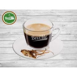 Bevime Caffè al ginseng Plus senza glutine 500 gr.
