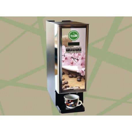 Dispenser Automatico Bibite Calde Asia Biepi
