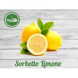 Sorbetto Limone Senza Glutine 1 Kg