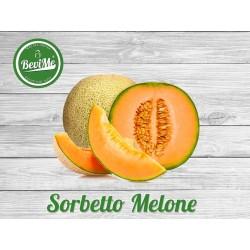 Sorbetto Melone Senza Glutine 1 Kg