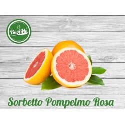 Sorbetto Pompelmo Rosa Senza Glutine 1 Kg