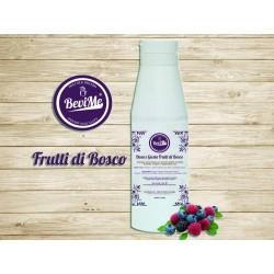 Dosa e Gusta Frutti di Bosco Sciroppo da 1 Kg